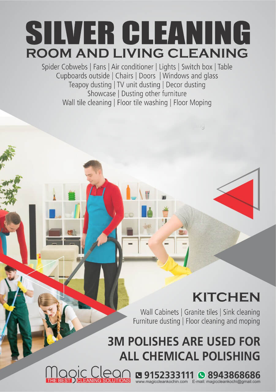 cleaning experts in kochi